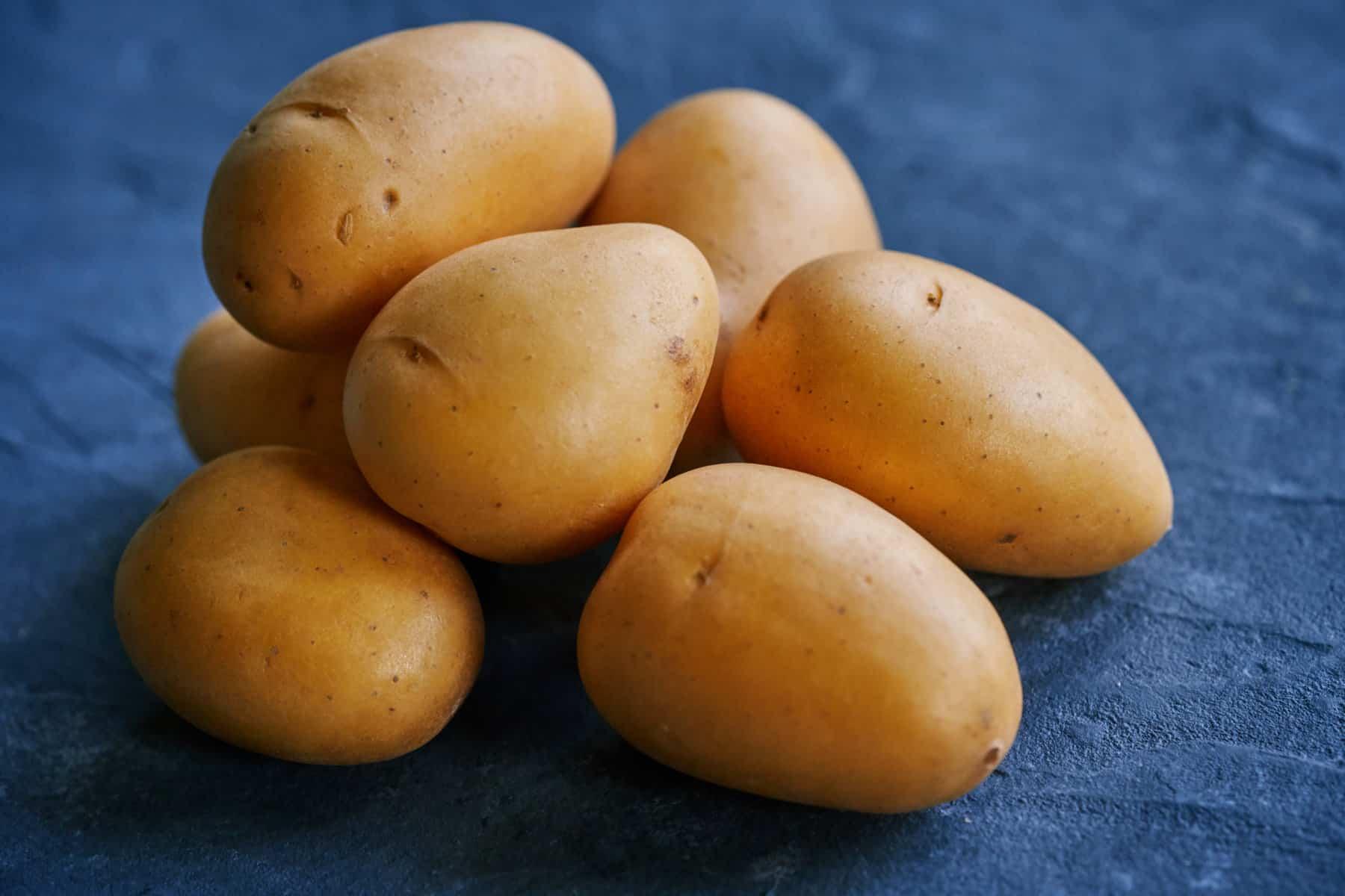 Klondike Brands Goldust® Potatoes