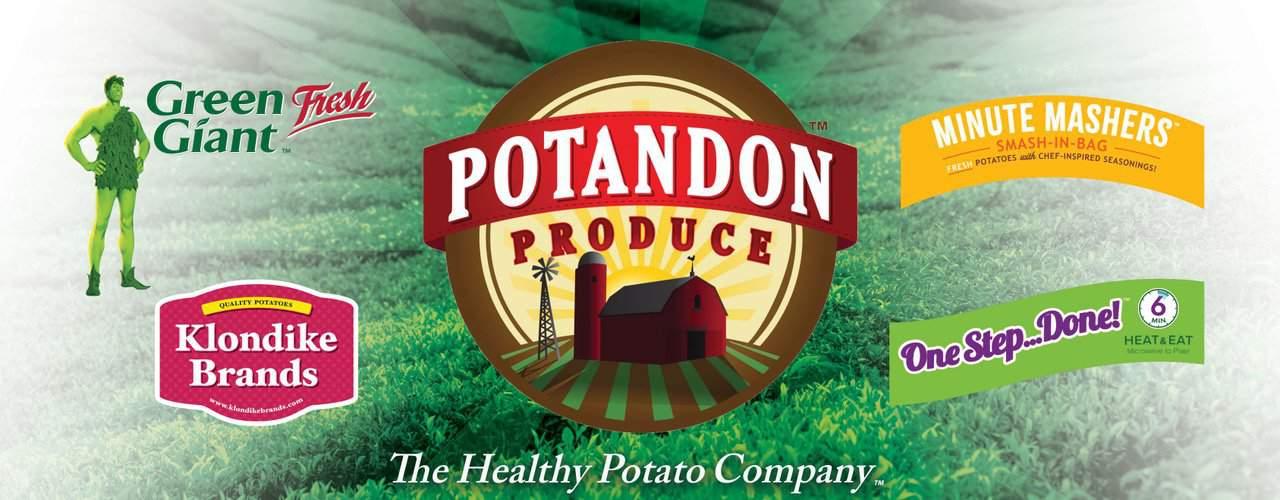 Behind-the-scenes of Green Giant™ Fresh - Meet Idaho based Potandon!