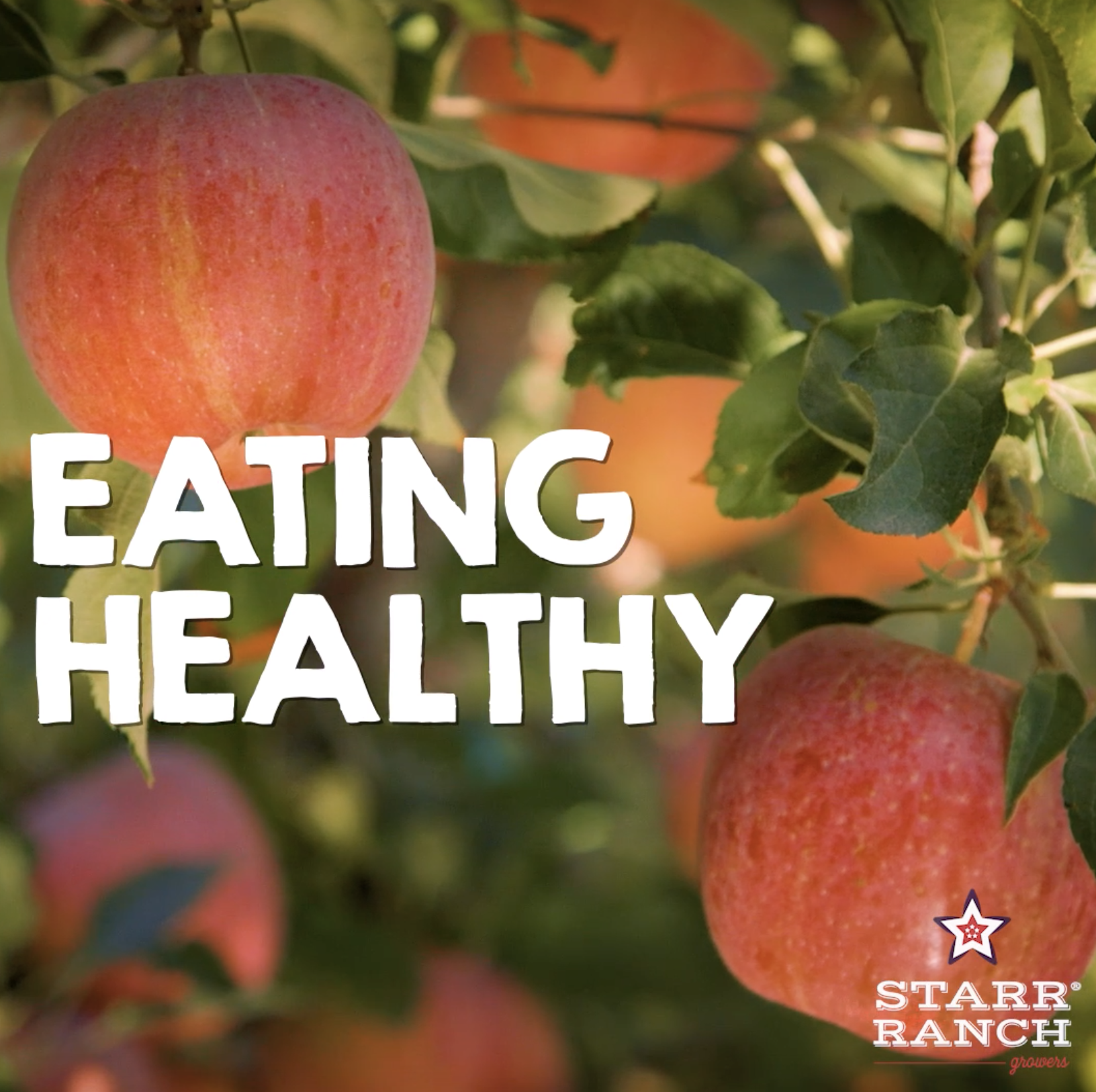 Starr Ranch Growers: Eating Healthy is Delicious!