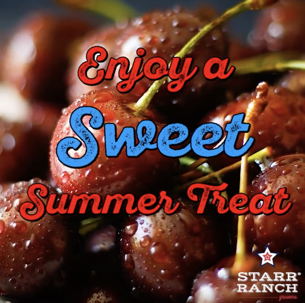Starr Ranch® Growers: Sweet Summer Treat