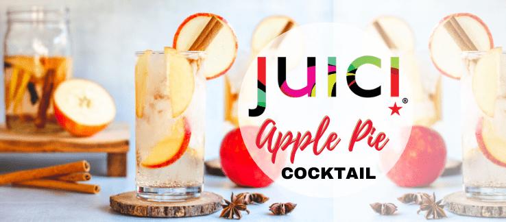 JUICI™ Apple Pie Vodka