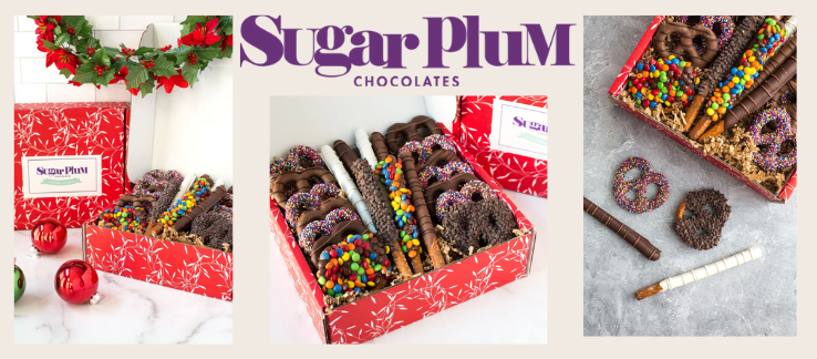 Sugar Plum's Sweet Treats - Tonight!