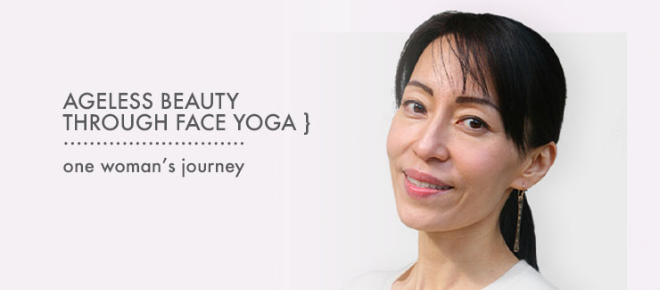 Ageless Beauty through Face Yoga