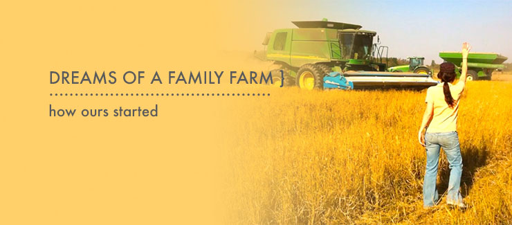 The Story of Our Family Rice Farm