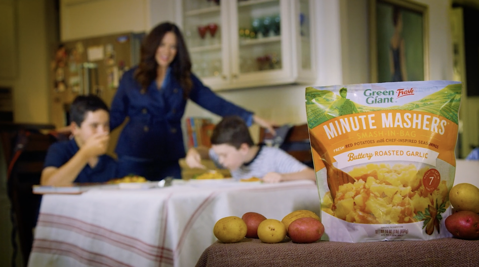 Back to School with Minute Mashers™