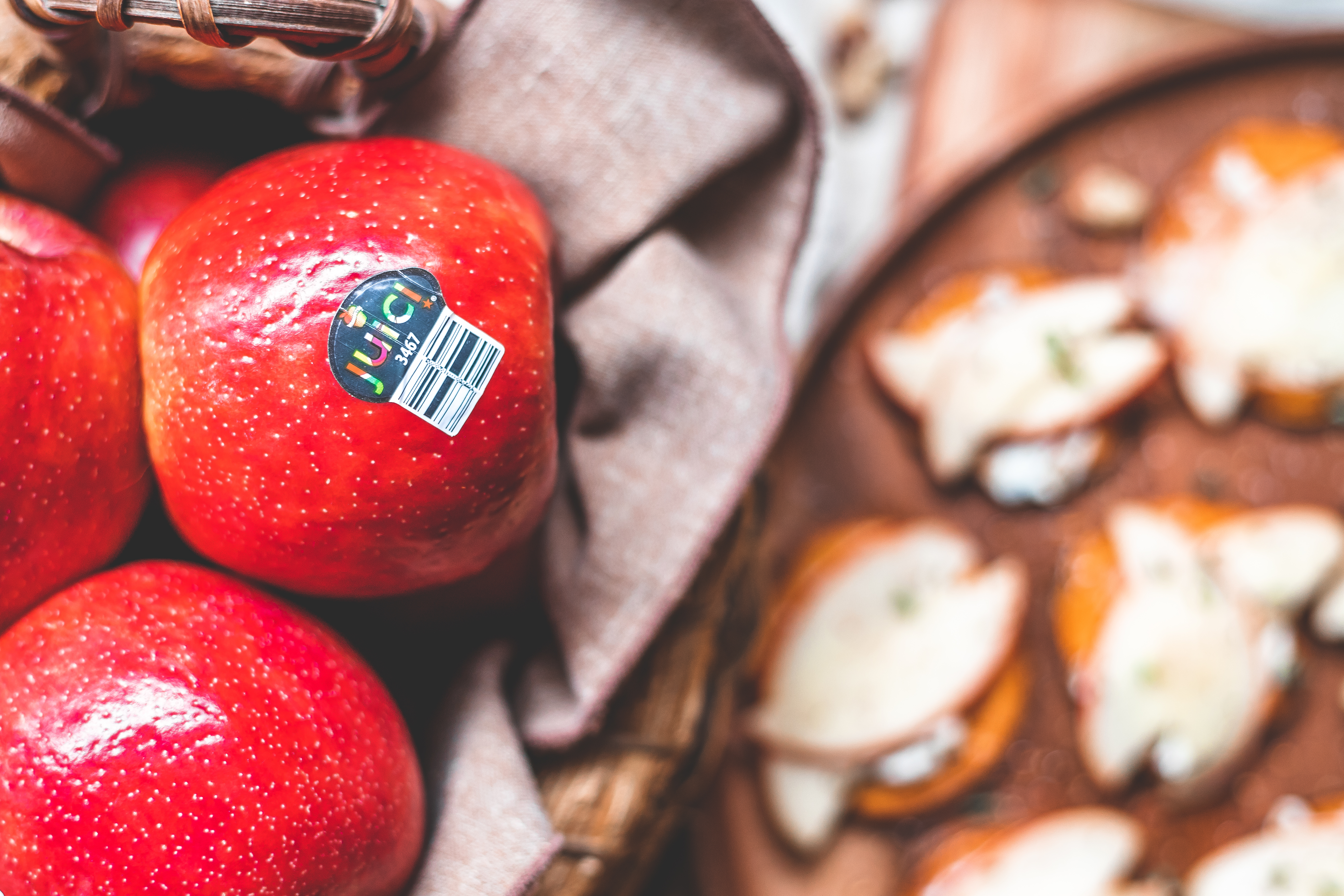 JUICI® Apples from Starr Ranch® Growers